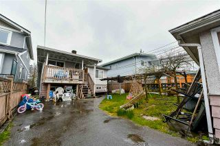 Photo 8: 2652 E 5TH Avenue in Vancouver: Renfrew VE House for sale (Vancouver East)  : MLS®# R2152561