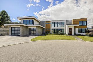Main Photo: 716 HIGHPOINTE Court, in Kelowna: House for sale : MLS®# 10228965