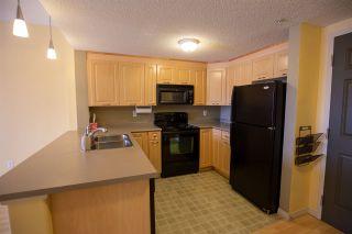 Photo 3: 317 6315 135 Avenue in Edmonton: Zone 02 Condo for sale : MLS®# E4225447