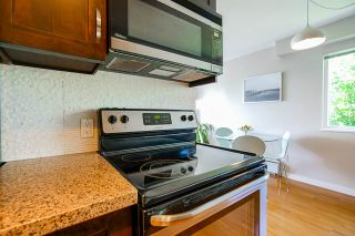"Photo 4: 206 306 W 1ST Street in North Vancouver: Lower Lonsdale Condo for sale in ""La Viva Place"" : MLS®# R2476201"