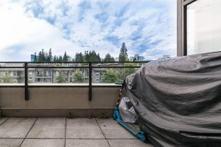 Photo 5: 600 9370 UNIVERSITY Crescent in Burnaby: Simon Fraser Univer. Condo for sale (Burnaby North)  : MLS®# R2103427