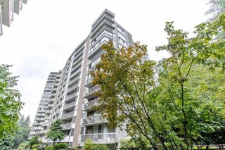 "Photo 1: 504 2020 FULLERTON Avenue in North Vancouver: Pemberton NV Condo for sale in ""woodcroft"" : MLS®# R2397429"