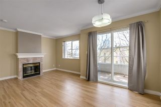 Main Photo: 207 6930 BALMORAL Street in Burnaby: Highgate Townhouse for sale (Burnaby South)  : MLS®# R2558602