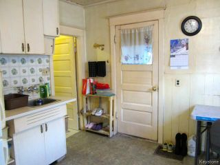 Photo 17: 731 McCalman Avenue in WINNIPEG: East Kildonan Residential for sale (North East Winnipeg)  : MLS®# 1503151