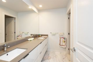"""Photo 29: 45 10388 NO.2 Road in Richmond: Woodwards Townhouse for sale in """"KINGSLEY ESTATE"""" : MLS®# R2527752"""