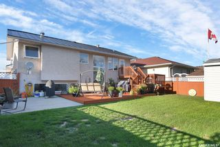 Photo 34: 5107 Staff Crescent in Regina: Lakeridge RG Residential for sale : MLS®# SK867735