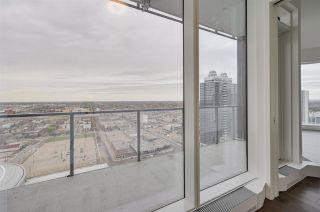 Photo 30: 2303 10360 102 Street in Edmonton: Zone 12 Condo for sale : MLS®# E4219615