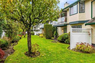 """Photo 20: 8 22538 116 Avenue in Maple Ridge: East Central Townhouse for sale in """"POOLSIDE VILLAS"""" : MLS®# R2413715"""