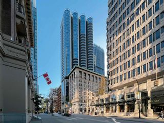 """Photo 39: 2205 838 W HASTINGS Street in Vancouver: Downtown VW Condo for sale in """"JAMESON HOUSE"""" (Vancouver West)  : MLS®# R2625326"""