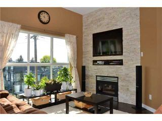 Photo 8: # 401 245 ST DAVIDS AV in North Vancouver: Lower Lonsdale Condo for sale : MLS®# V995637