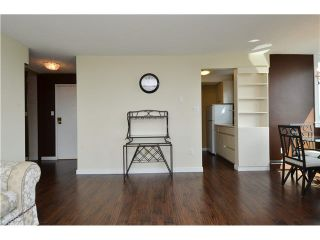 """Photo 8: 1104 2165 W 40TH Avenue in Vancouver: Kerrisdale Condo for sale in """"THE VERONICA"""" (Vancouver West)  : MLS®# V1093673"""