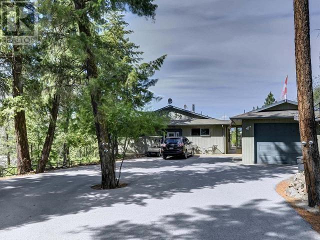 Main Photo: 135 PAR BLVD in Kaleden/Okanagan Falls: House for sale : MLS®# 172849