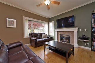 """Photo 8: 27968 TRESTLE Avenue in Abbotsford: Aberdeen House for sale in """"West Abbotsford Station"""" : MLS®# R2023058"""