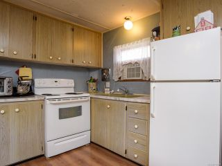Photo 3: 1735 ARDEN ROAD in COURTENAY: CV Courtenay West Manufactured Home for sale (Comox Valley)  : MLS®# 812068