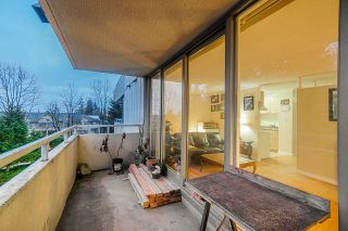 """Photo 16: 203 4160 SARDIS Street in Burnaby: Central Park BS Condo for sale in """"Central Park Plaza"""" (Burnaby South)  : MLS®# R2430186"""