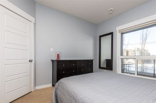 Photo 25: 306 10518 113 Street in Edmonton: Zone 08 Condo for sale : MLS®# E4228928