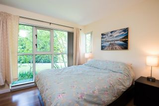 """Photo 12: 310 2763 CHANDLERY Place in Vancouver: South Marine Condo for sale in """"RIVER DANCE"""" (Vancouver East)  : MLS®# R2595307"""