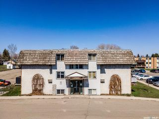 Photo 21: 7 3809 Luther Place in Saskatoon: West College Park Residential for sale : MLS®# SK851111