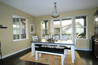 """Photo 5: 8 11176 GILKER HILL Road in Maple Ridge: Cottonwood MR Townhouse for sale in """"BLUETREE"""" : MLS®# R2195657"""