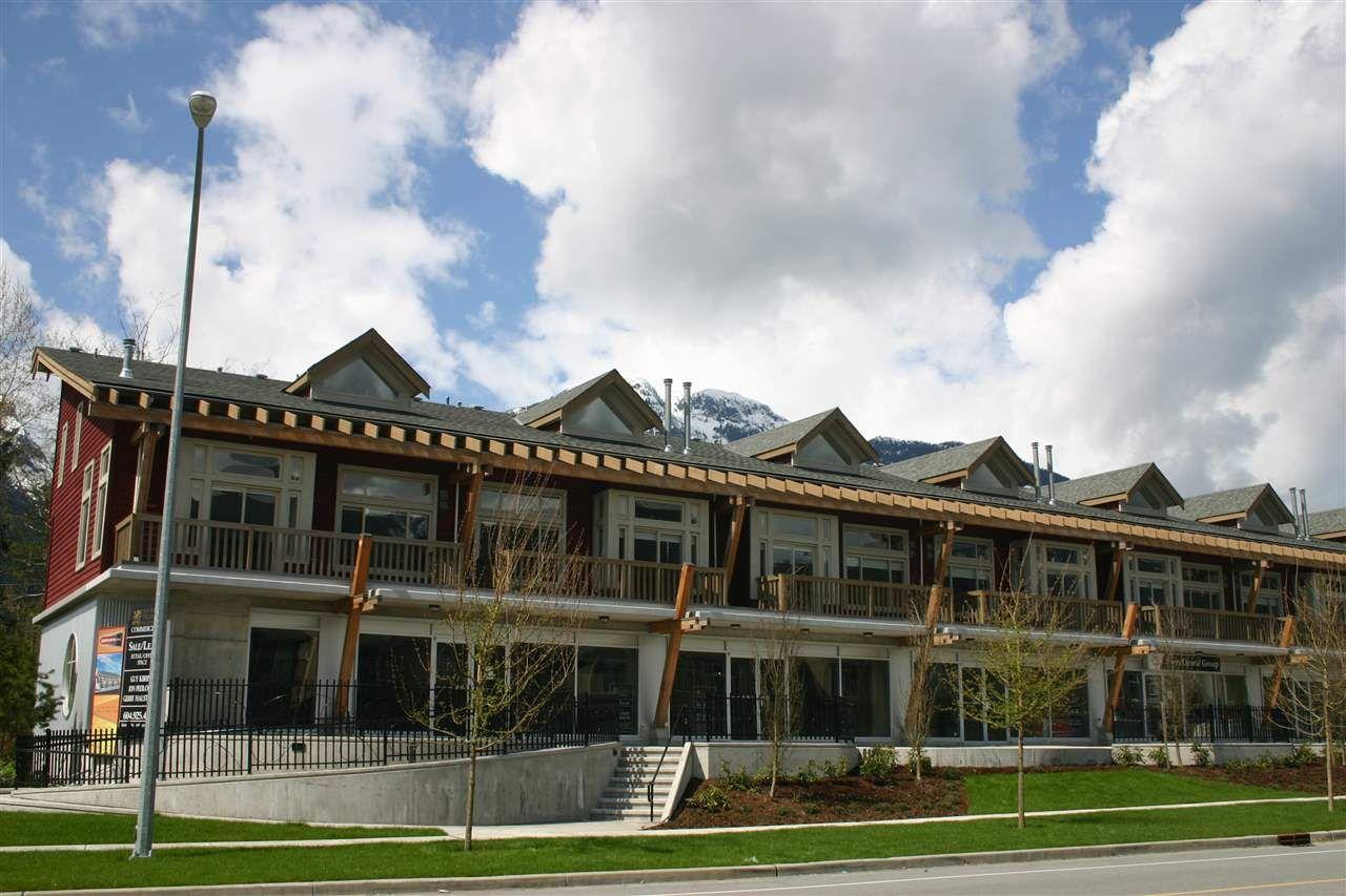 Main Photo: 7 40775 TANTALUS ROAD in Squamish: Tantalus Condo for sale : MLS®# R2297888