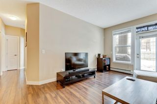 Photo 5: 108 48 Panatella Road NW in Calgary: Panorama Hills Apartment for sale : MLS®# A1063178