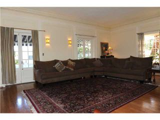 Photo 10: HILLCREST House for sale : 6 bedrooms : 1212 Upas St in San Diego