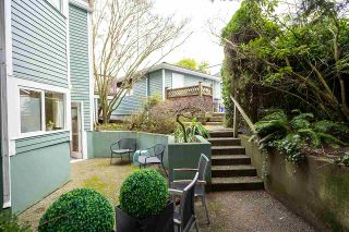 Photo 27: 1942 W 15TH Avenue in Vancouver: Kitsilano Townhouse for sale (Vancouver West)  : MLS®# R2575592