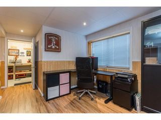 Photo 25: 33275 CHERRY Avenue in Mission: Mission BC House for sale : MLS®# R2580220