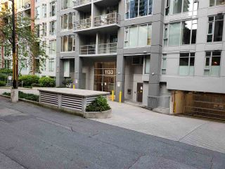 """Photo 21: 409 1133 HOMER Street in Vancouver: Yaletown Condo for sale in """"H&H"""" (Vancouver West)  : MLS®# R2582062"""