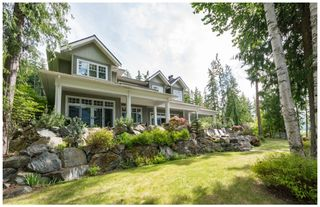 Photo 116: 6007 Eagle Bay Road in Eagle Bay: House for sale : MLS®# 10161207