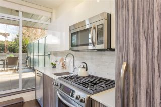 """Photo 2: 212 2250 COMMERCIAL Drive in Vancouver: Grandview VE Condo for sale in """"MARQUEE"""" (Vancouver East)  : MLS®# R2241170"""