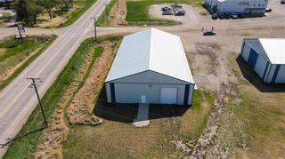 Photo 5: 255 Anson Street in Carberry: Industrial / Commercial / Investment for sale (R36 - Beautiful Plains)  : MLS®# 202113208