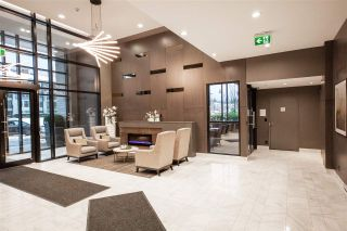 "Photo 1: 1705 3100 WINDSOR Gate in Coquitlam: New Horizons Condo for sale in ""THE LLOYD"" : MLS®# R2475305"