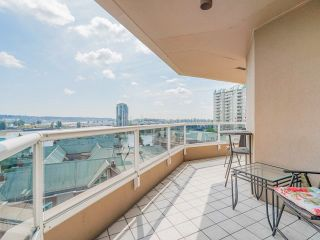 """Photo 20: 1006 1235 QUAYSIDE Drive in New Westminster: Quay Condo for sale in """"RIVIERA TOWER"""" : MLS®# R2612437"""