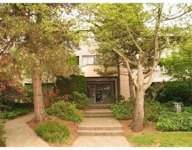"""Main Photo: 205 1209 HOWIE Avenue in Coquitlam: Central Coquitlam Condo for sale in """"CREEKSIDE MANOR"""" : MLS®# R2191898"""