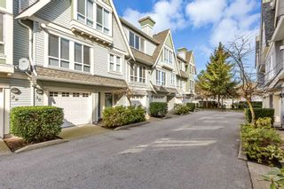 """Photo 27: 31 16388 85 Avenue in Surrey: Fleetwood Tynehead Townhouse for sale in """"THE CAMELOT"""" : MLS®# R2552573"""