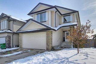 Photo 1: 23 Evanscove Heights NW in Calgary: Evanston Detached for sale : MLS®# A1063734