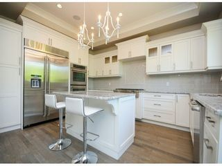 Photo 2: 843 163A Street in South Surrey White Rock: King George Corridor Home for sale ()  : MLS®# F1417074