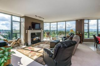 """Photo 19: 1601 32330 SOUTH FRASER Way in Abbotsford: Abbotsford West Condo for sale in """"Town Center Tower"""" : MLS®# R2548709"""