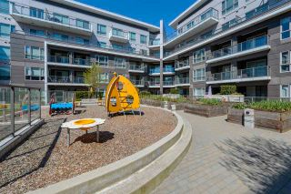 """Photo 23: 306 7008 RIVER Parkway in Richmond: Brighouse Condo for sale in """"RIVA 3"""" : MLS®# R2568429"""