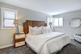 Photo 19: 14 Glamis Gardens SW in Calgary: Glamorgan Row/Townhouse for sale : MLS®# A1076786