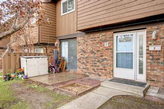 Photo 36: 7 287 Southampton Drive SW in Calgary: Southwood Row/Townhouse for sale : MLS®# A1148069