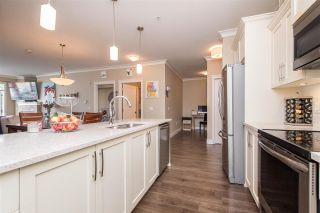 "Photo 27: 208 45746 KEITH WILSON Road in Chilliwack: Sardis East Vedder Rd Condo for sale in ""Englewood Courtyard Platinum 2"" (Sardis)  : MLS®# R2542236"