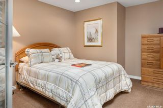 Photo 40: 6 301 Cartwright Terrace in Saskatoon: The Willows Residential for sale : MLS®# SK841398