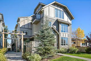 Main Photo: 3 2432 30 Street SW in Calgary: Killarney/Glengarry Row/Townhouse for sale : MLS®# A1150900