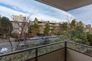Photo 11: 201 1130 W 13TH Avenue in Vancouver: Fairview VW Condo for sale (Vancouver West)  : MLS®# R2527453