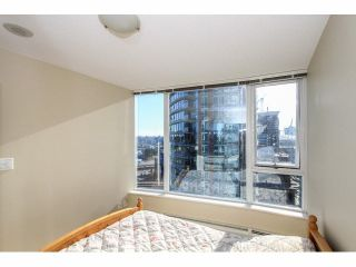"""Photo 14: 2102 58 KEEFER Place in Vancouver: Downtown VW Condo for sale in """"FIRENZE"""" (Vancouver West)  : MLS®# V1085431"""