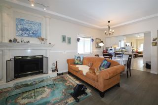 Photo 3: 4766 KNIGHT Street in Vancouver: Knight House for sale (Vancouver East)  : MLS®# R2590112
