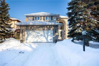 Photo 1: 71 Morning Glory in Winnipeg: Residential for sale : MLS®# 	1902977