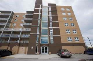 Photo 1: 60 Shore Street in Winnipeg: Fairfield Park Condominium for sale (1S)  : MLS®# 1707830